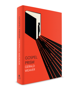 gerald weaver gospel prism marie colvin metafiction literary fiction London Wall