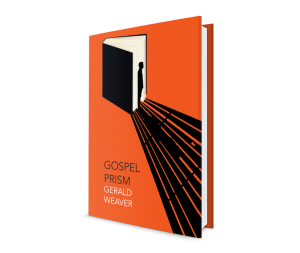 gerald weaver gospel prism marie colvin metafiction literary fiction London Wall